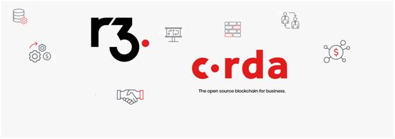 Você conhece o blockchain Corda?