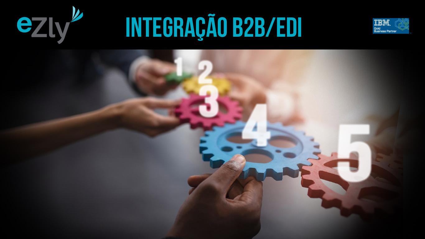 5 tópicos de colaboração fundamentais para levar em consideração sobre integração B2B /EDI