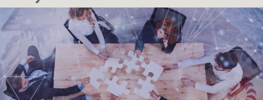 Integração B2B/EDI e o futuro do mundo corporativo.