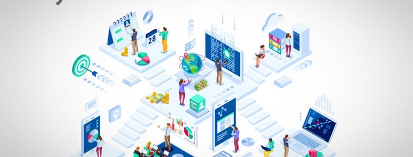 Software B2B – Integração EDI